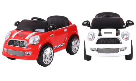 Kids' Electric RideOn Car with Parental Remote Control With Free Delivery