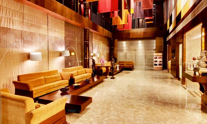 Palms Hotel French Restaurant Groupon
