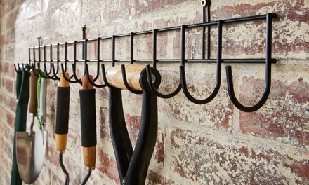 Extra-Long Tool Rack