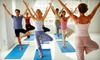 Up to 71% Off Yoga or Pilates in Gilbert