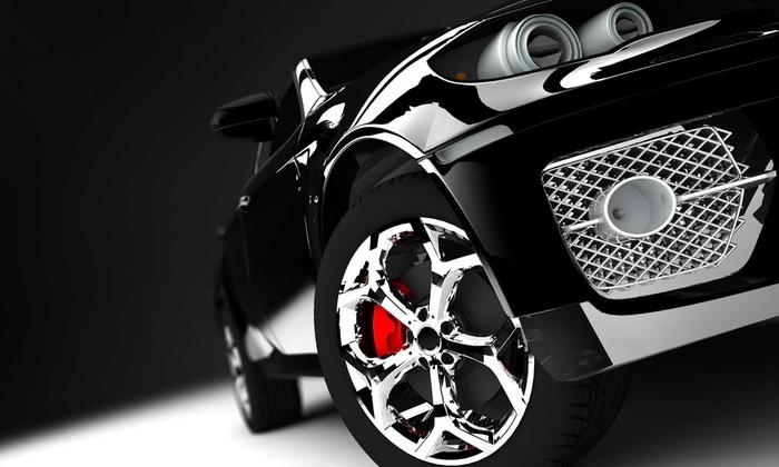 Platinum Car Wash >> Englewood Car Wash Up To 39 Off Englewood Nj Groupon