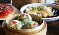 Dim Sum Class with a Meal and Refreshments for One or Two at London Cookery School (Up to 65% Off)