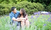 Meghan St Pierre Photography: 60-Minute Outdoor Photo Shoot with Retouched Digital Images from Meghan St Pierre Photography (71% Off)