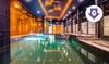 Bei Den Haag: Doppelzimmer im 5* Wellness-Hotel mit Frühstück