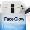 Passport to Organics Face Glow Total 360 Cream (1.7 Fl. Oz.)