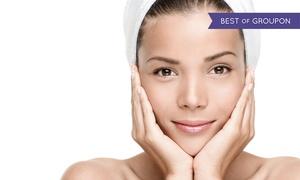 Klinika Zdrowego Ciała: Wieloetapowy zabieg oczyszczająco-pielęgnacyjny na twarz za 89,99 zł i więcej w Klinice Zdrowego Ciała