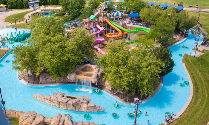 d0fde4d59449 Up to 51% Off Single-Day Admission at Magic Waters Waterpark