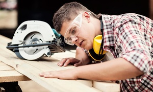 American contracting: $100 for $200 Worth of Services — American contracting