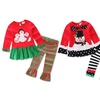 Kids' Holiday Outfits (2-Piece)