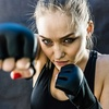 Up to 65% Off Kickboxing Classes