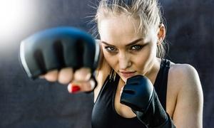 Comeback Sports Essen: 5er- oder 10er-Karte für einen Selbstverteidigungskurs für Frauen bei Comeback Sports Essen (bis zu 77% sparen*)