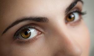 Medi Expert: Kuracja na zmęczone oczy (39 zł) z mezoterapią igłową NCTF Filorga (129 zł) w salonie Medi Expert – 4 lokalizacje