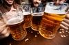 Dégustation de bières à Paris