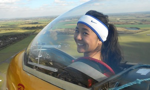 Bicester Gliding Centre: Two or Three Winch Gliding Lessons with Three-Month Membership at Bicester Gliding Centre (Up to 80% Off)