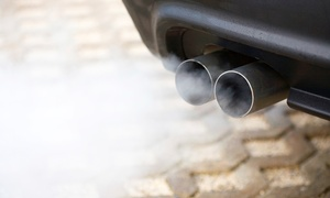 Lynwood Smog Center: Smog Test at Lynwood Smog Center (50% Off)