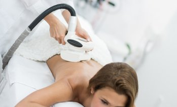 Up to 82% Off Ultrasonic Cavitation at Elena Esthetic Spa