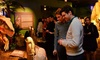 Witte Museum - Broadway Cultural Corridor: Cocktails-and-Culture Night for Two or Four at the Witte Museum (Up to 56% Off). Three Dates Available.