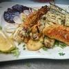 4-Gänge-Fisch-Menü