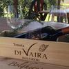 Degustazione vini, Tenuta Vaira