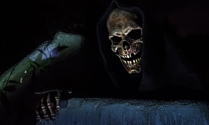 Fables Fright Nights: General or VIP Admission for One or Two at Fables Fright Nights (Up to 40% Off)