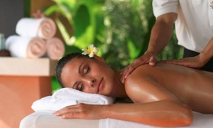 Up to 57% Off Massages with Kristen Johnson, LMT at Kristen Johnson, LMT, plus 6.0% Cash Back from Ebates.