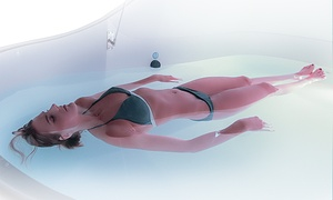 Up to 51% Off Floating Sessions at Urban Float at Urban Float, plus 6.0% Cash Back from Ebates.