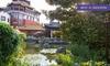 Phantasialand Hotel Ling Bao mit Parkeintritt und Wellness