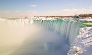 Niagara Falls Wyndham Hotel at Wyndham Garden Niagara Falls Hotel, plus 6.0% Cash Back from Ebates.