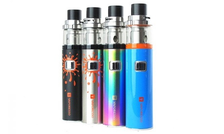 Vaporesso Solo Plus All-In-One Vape Kit from Hookah Town db2db655-79a4-4bd1-9280-68f89fcdc465