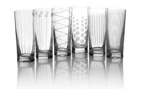 Mikasa Cheers Drinkware (Set of 6)