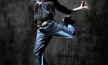 5 or 10 Hip-Hop Classes at J & J Hip Hop Dance Instruction (Up to 56% Off)