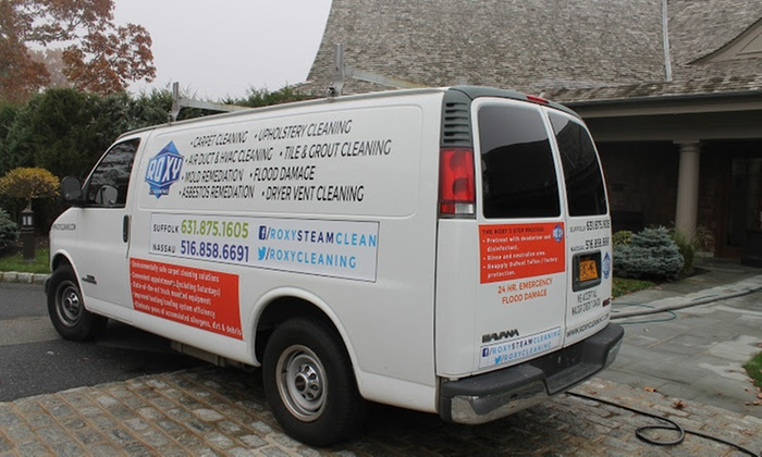 Roxy Cleaning - Long Island: $135 for $300 Worth of Rug and Carpet Cleaning — Roxy Cleaning