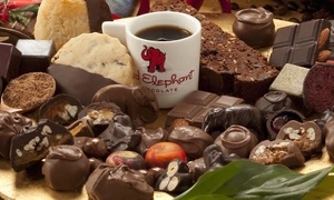 Up to 71% Off Chocolate Experience at Red Elephant Chocolate  at Red Elephant Chocolate , plus 6.0% Cash Back from Ebates.