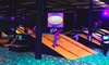 Up to 44% Off at Fun Slides Carpet Skatepark And Party Center