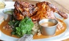 Isabels Cantina – 42% Off Latin and Asian Cuisine