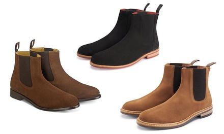 Samuel Windsor Chelsea Boots