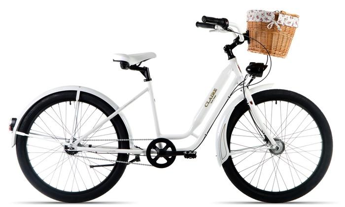 26 zoll damen classic fahrrad groupon goods. Black Bedroom Furniture Sets. Home Design Ideas