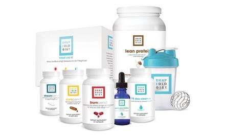Shapeologist Weight Loss Kickstarter PRO Bundle
