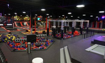 Up to 30% Off Jump Passes at DEFY. Orlando