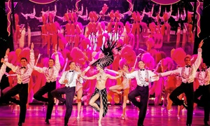 "Donn Arden's Jubilee: ""Jubilee"" at Jubilee Theater at Bally's Las Vegas, Through December 30 (Up to 34% Off)"