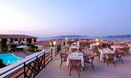 Anteprima Estate Palau: 7notti in mezza pensione con servizio spiaggia presso Hotel Palau 4* per 1 persona