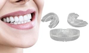 (Beauté) Gouttière dentaire