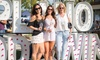 18% Off VIP Admission to Plano Food + Wine Festival