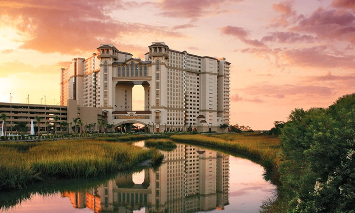 null - Roanoke: Stay at North Beach Plantation in North Myrtle Beach, SC, with Dates into May