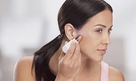 1 ou 2 épilateurs Flawless pour visage et sans douleur