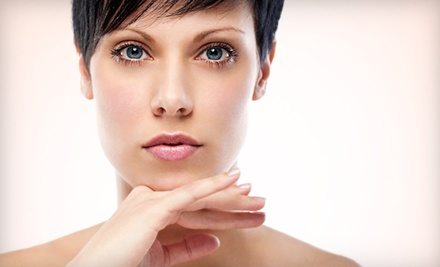 One Half or Full Syringe of Restylane and Numbing Cream at Texas Anti-Aging Medicine Institute (Up to 69% Off)