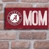 """NCAA 12""""x16"""" Mom Sign"""