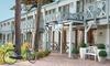 10 km von Kolberg: Zimmer oder Apartment mit Halbpension und Spa