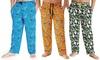 Men's Looney Tunes Lounge Pyjama Pants