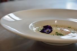 Le Binôme Restaurant: Un lunch en 3 services pour 2 ou 4 personnes dès 29,99 € au restaurant Le Binôme
